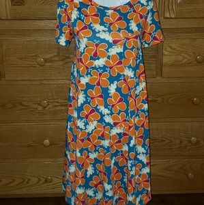 LuLaRoe NWOT XS dress